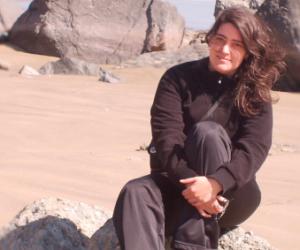 Paula López Urzúa