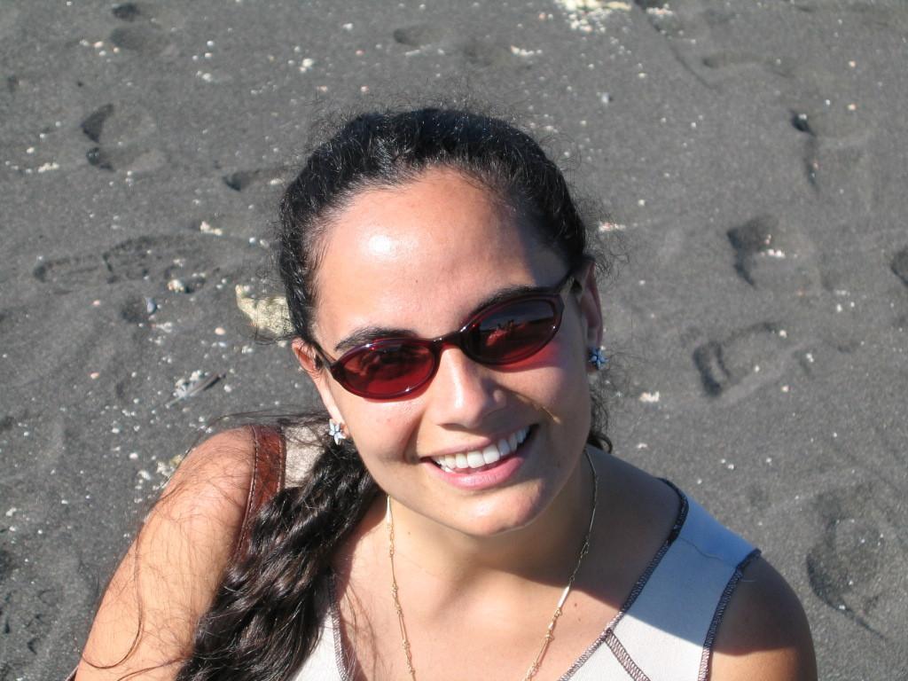 Verónica Pérez Álvarez